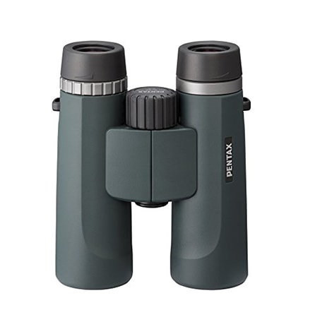 Pentax AD 8×36 WP Binoculars