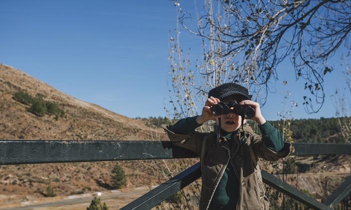 Children Binoculars