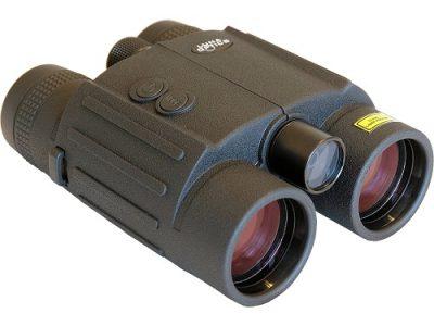 Luna Optics Rangefinder Binocular 8x42 LD-BN842-LRF