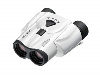 Nikon ACULON T11 8-24×25 Zoom Binoculars