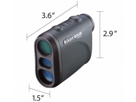 Nikon LaserForce 10x42 LR