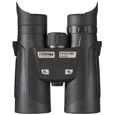Steiner Predator 10×42 Binoculars