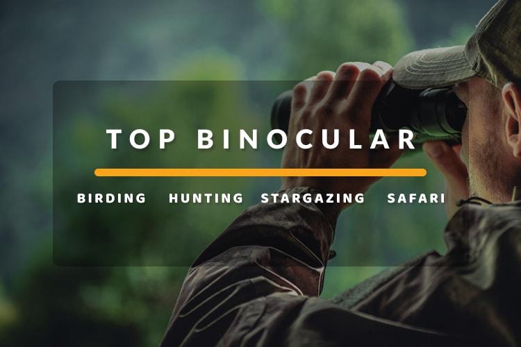 Top Binocular Feature Image