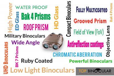Binoculars Hype